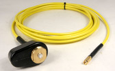 22720-R10-2m Trimble R10, R12 External Antenna Mount Cable  @ 6 feet