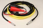 Leica 80258L, Leica iCG-60 to Trimble SNB-900, SPS-855xx Data-Power Cable