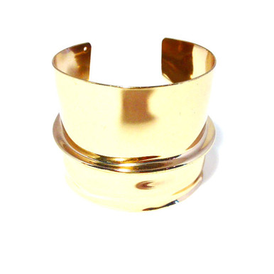 Lulu Gold Bracelet | Jewelry | Accessories | Millions Of Shoes