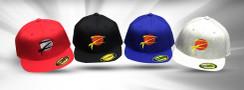 Z Logo Flex-Fit Ball Caps
