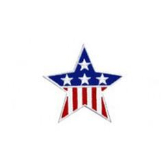 #1139 STAR STARS/STRIPES