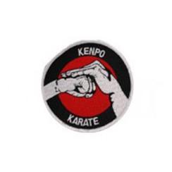 """#1204 KENPO SALUTE 10"""""""