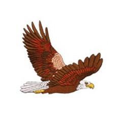 """#1228 EAGLE 9"""""""