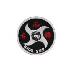 """#1246 NINJA STAR  3"""""""