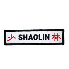 "#1602 SHAOLIN 4""W"