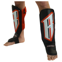 Revgear Grappling Shin Guards
