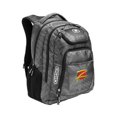 OGIO Excelsior Backpack - Race Day/Silver