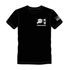 "Z ""Ultimate Black Belt"" T-Shirt"