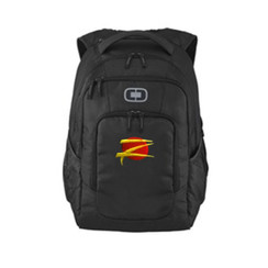OGIO Logan Backpack - Black