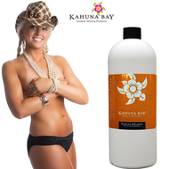 Kahuna Melange Airbrush/Spray Tanning Solution EXTRA DARK 34oz