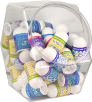 Norvell Lip Invest Balm 50 PCS W/Display