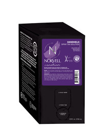 Norvell Venetian Spray Tan Solution, 128 oz Gallon