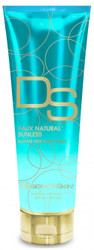 DS Faux Natural Sunless- Sulfate Free Body Wash