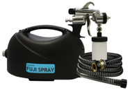 3350 hvlpTAN GLO Spray Tanning System by Fuji Spray