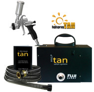 Fuji Spray Tanning HVLP Machine- 4150 salonTAN™ T-PRO