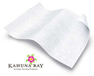 Kahuna Bay Tan pH Balancing Prep Wipes