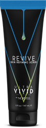 Norvell Ultra Vivid Color Collection Revive Skin Refining Scub, 5 oz