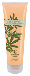 Australian Gold Hemp Nation Tropical Colada Moisturizing Body Wash, 8 oz