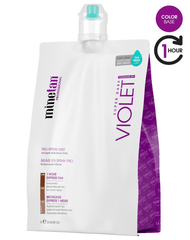 MineTan Violet-Onyx Spray Tan Solution, 33.8 oz