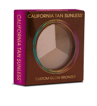 California Tan Custom Glow Bronzer, .28 oz