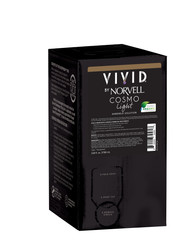 Norvell Ultra Vivid Cosmo Light Sunless Solution, 128 oz