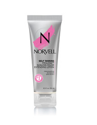 Norvell Self-Tan Prolong Color Extending Lotion, 8.5 oz