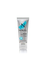 Norvell Post-Tan Shower Cleanser, 2.5 oz