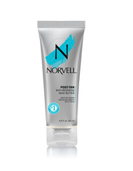 Norvell Post-Tan Skin Renewing Body Butter, 8.5 oz