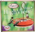 Hummzinger Highview Mini Hummingbird Feeder