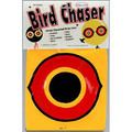Tanglefoot Inflatable Bird Chaser, Yellow