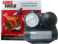 Sonic Shield Pest Deterrent