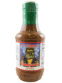 J.T. Pappy's Termigator Extra Hot BBQ Sauce