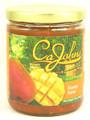 CaJohn's Gourmet Mango Burst Salsa