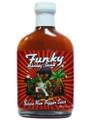 Funky Monkey Banana Rum Pepper Sauce