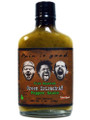 Pain is Good Most Wanted Fire Roasted Green Sriracha Hot Sauce