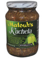 Matouk's Kuchela Chutney