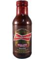 Budweiser Bold & Spicy BBQ Sauce
