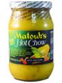 Matouk's Hot Chow