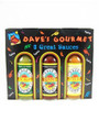 Dave's Gourmet Spicy 3-Pack