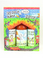 See Dick Burn Hot Sauce 3-Pack Gift Box