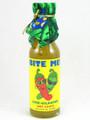 Bite Me Lime Cilantro Hot Sauce