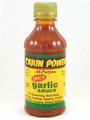 Cajun Power Spicy Garlic All Purpose Sauce