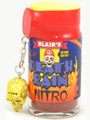 Blair's Nitro Death Rain Seasoning