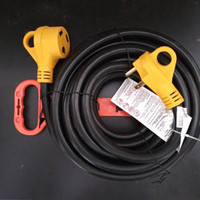 30 Foot 30 Amp Power Extension Cord