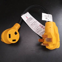 Adapter 30A to 50A