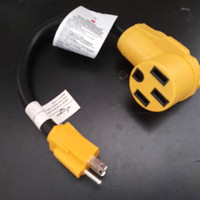 Adapter 50A to 15A