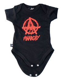 Anarchy Baby Grow