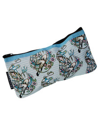 Anchor Girl Pencil Case