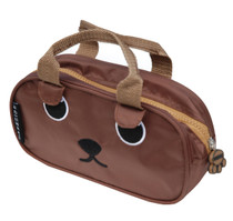 Bear Toiletry Bag