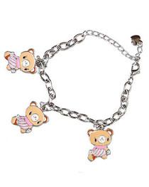 Bears Bracelet